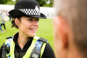 New Humberside Police recruitment underway as force to take on more new officers