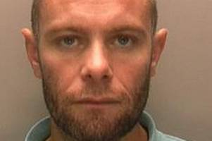 police launch hunt for man in connection with sexual assault