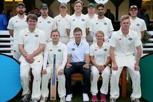 england cricket captain joe root makes surprise return to school