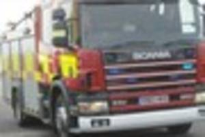 Chelmsford house set alight after occupant used petrol to ignite...