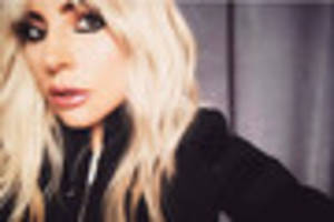 US pop star Lady Gaga forced to postpone two tour dates at The O2...