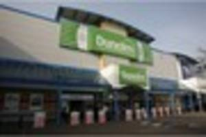 This is when the revamped Croydon Dunelm store will be open -...