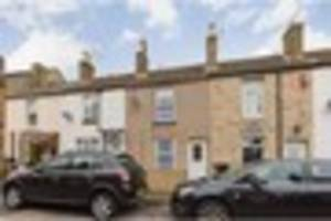 This 2-bed Ramsgate terraced house doesn't look like much - until...