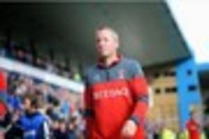 Gillingham vs Charlton Athletic PICTURE GALLERY: See some great...