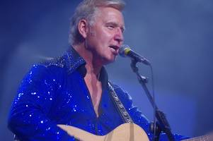 top neil diamond tribute act to play the brewhouse arts centre in burton