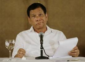 Duterte Invites UN Rights Monitor To Open Office Amid Concerns Over War On Drugs