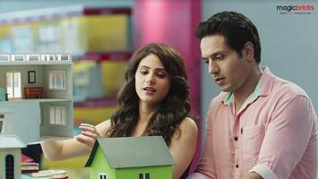 Magicbricks Launches 'Property Ka Supermarket,' India's First Musical Ad Campaign in Online Real Estate Space