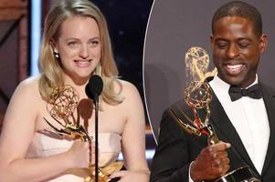 Who won the Emmy Awards 2017? The nominees, the winners and the red carpet glamour