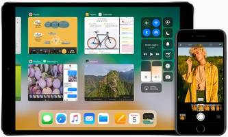 iOS 11 update will be released TOMORROW: Here are the new features coming to your Apple iPhone