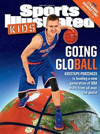 best 5 sports illustrated kids to must have from amazon (review)