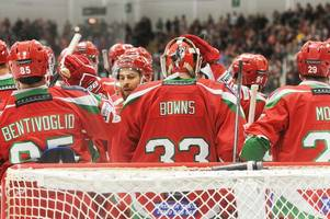 cardiff devils 4-1 nottingham panthers: andrew lord's side make a fast start to their elite league title defence