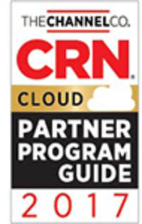 globalscape, inc. featured in crn's 2017 cloud partner program guide