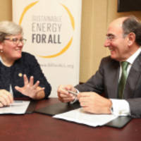 Iberdrola Chairman at UN Urges World Leaders and Global Community to Join Escalated Action against Climate Change