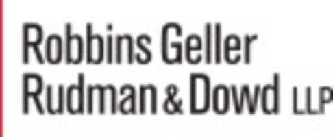 robbins geller rudman & dowd llp files class action suit against transdigm group incorporated