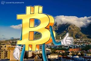 South Africa Pick n Pay Online Retailer to Accept Bitcoin