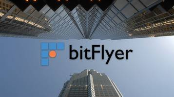 bitcoin exchange bitflyer hopes to win big with the japanese bankers association