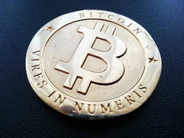 True, Bitcoin May Become Corrupt. But Banks Already Are.
