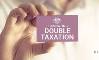 Australia Introduces Legislation To Remove Double Taxation On Cryptocurrency