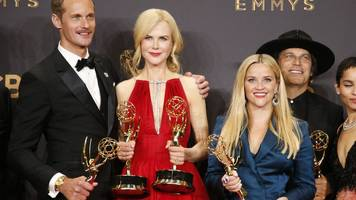 emmys 2017: reese witherspoon hails 'incredible year' for women on tv