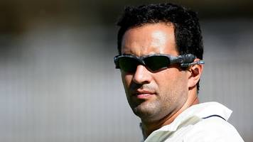Adam Hollioake on staying in Afghanistan after bomb attack