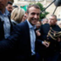 'Allo 'allo? Macron bombarded with calls after mobile number leaked