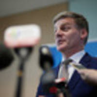 Bill English: No requests for help made over airport fuel crisis