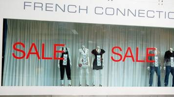 French Connection sees losses narrow