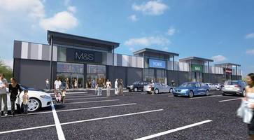 New M&S shop in Northern Ireland creating 80 jobs
