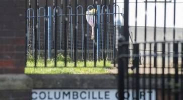post-mortem on toddler (3) found dead at home in northern ireland