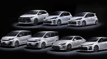 Toyota GR Sports Car Lineup Goes Official In Japan, Rest Of The World To Follow