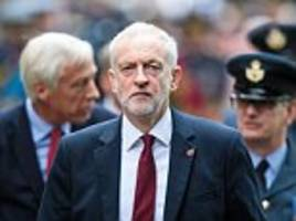 Jeremy Corbyn tightens grip on Labour with rule change
