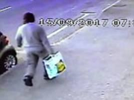 parsons green terror suspect, 18, rowed with shopkeeper