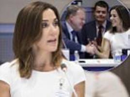 Princess Mary attends UN conference in New York