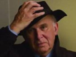 Vince Cable mocked for 'cringe' Twitter video