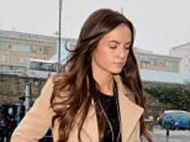 adam johnson's ex claiming tax credits to support herself
