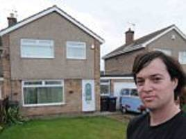 Father raffles off £175,000 home in Acklam for £5 a ticket