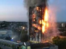 police probing grenfell tower reveal could charge people