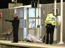 Two men and a woman arrested over stabbing in Sussex