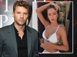 Ryan Phillippe 'accused of domestic abuse' by girlfriend