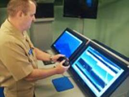 navy switches to xbox gamepad to control sub periscopes