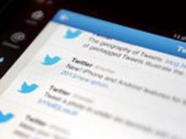 Twitter suspends million accounts for promoting terrorism