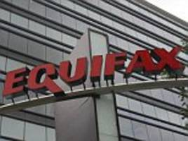 Equifax knew of hacking threat for six months