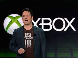 Microsoft Xbox boss Phil Spencer just got a big promotion, and will now report directly to CEO Satya Nadella (MSFT)