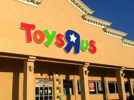 kohl's might be making the same catastrophic mistake that spelled doom for toys r us (kss, amzn)