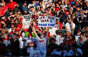Indians ALDS tickets on sale to public Friday, Sept. 29