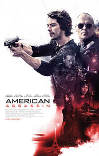 MOVIE REVIEW: American Assassin