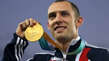 dai greene: ex-world champion sets sights on commonwealth games