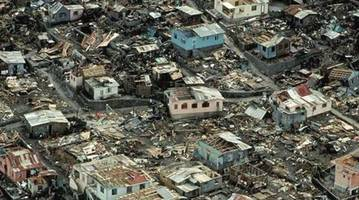hurricane maria causes widespread devastation in dominica as it races toward puerto rico