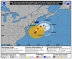 hurricane jose expected to flood parts of nyc