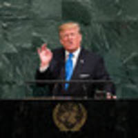 In First U.N. Address, Trump Threatens To 'Totally Destroy' North Korea If 'Rocket Man' Does Not Back Down